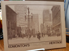 Load image into Gallery viewer, Edmonton's Threatened Heritage