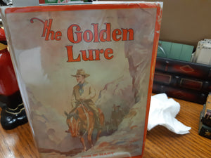 The Golden Lure by Philip Hart