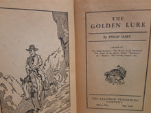 Load image into Gallery viewer, The Golden Lure by Philip Hart