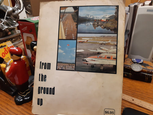 From the Ground Up - Sandy MacDonald