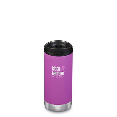 Klean Kanteen Insulated TKWide 355ml Berry Bright
