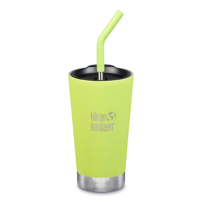 Klean Kanteen Insulated Tumbler 473ml Juicy Pear