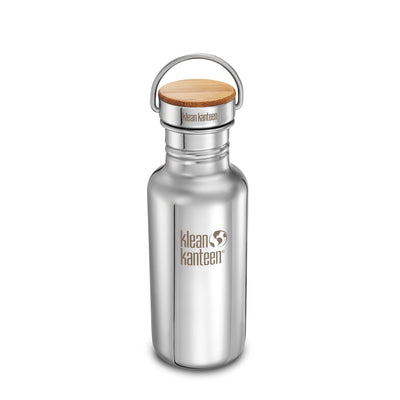 Klean Kanteen Reflect 532ml blank stål