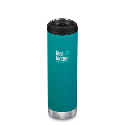 Klean Kanteen Insulated TKWide 592ml Emerald Bay