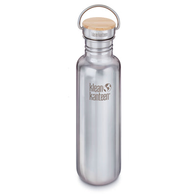 Klean Kanteen Reflect 800ml blank stål
