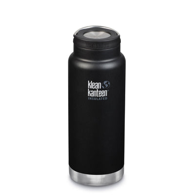 Klean Kanteen Insulated TKWide 946ml Shale Black