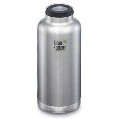 Klean Kanteen Insulated TKWide 1900ml børstet stål