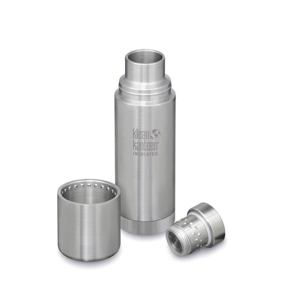 Klean Kanteen Insulated TKPro 500ml børstet stål