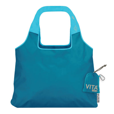 ChicoBag Vita rePETe indkøbspose