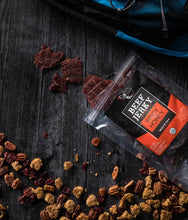 Load image into Gallery viewer, Firebee Beef Jerky - Spicy Honey - Firebee Honey