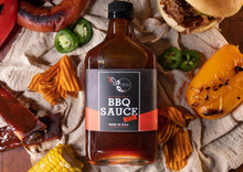 Load image into Gallery viewer, Firebee Crafted BBQ Sauce - Firebee Honey