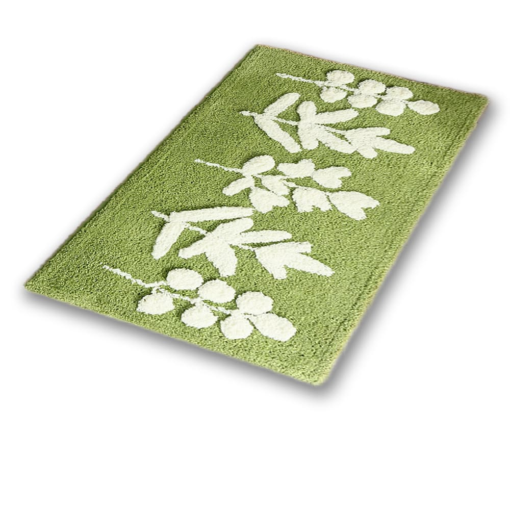 Tapis de Bain Green Dream | Tapis2Bain