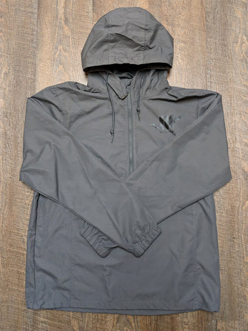 Water Resistant Windbreaker (Graphite) - VH07V