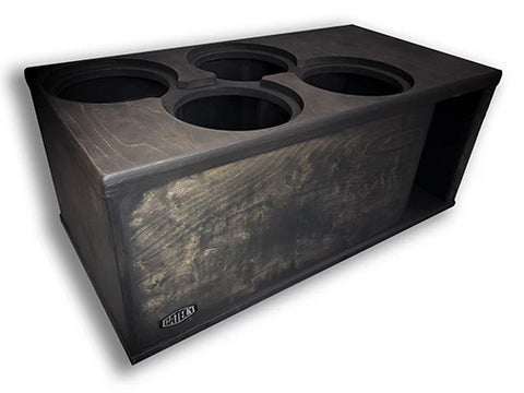 "4 x 12"" Subs Up Port Back - 8.0cf"