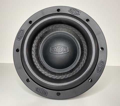 "Gately - Alpha 6.5"" D4 Subwoofer"