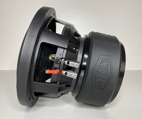 "Gately - Alpha 8"" D4 Subwoofer"