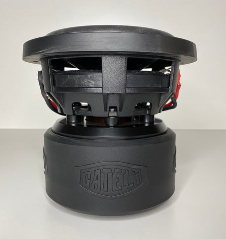 "Gately - Relentless 6.5"" D4 Subwoofer"