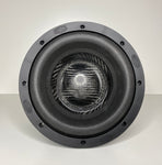 "Gately - Relentless 8"" D2 Subwoofer"