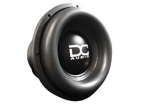 DC Audio XL Elite 18""