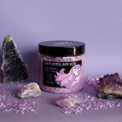 BATH SALTS - COMING SOON!