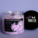 AMETHYST CRYSTAL BATH SALT