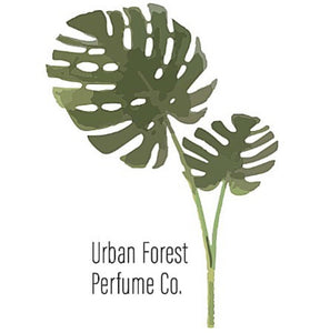 Magic perfume by Urban Forest