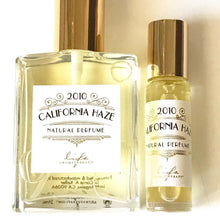 Load image into Gallery viewer, Life Aromatherapy California Haze Perfume