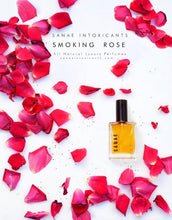 Load image into Gallery viewer, Sanae Intoxicants Smoking Rose Perfume