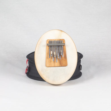 KALIMBA HOKEMA WITH CASE