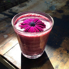 Berry Energy Smoothie