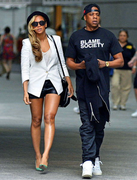 Happy Birthday Jay Z and Beyonce