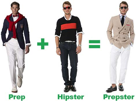 Prepster Clothing