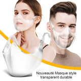 NEW- Masque Durable - Máscar™ 2020
