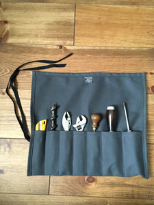 Tool Roll, Short Flap