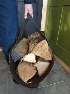 The Firewood Carrier