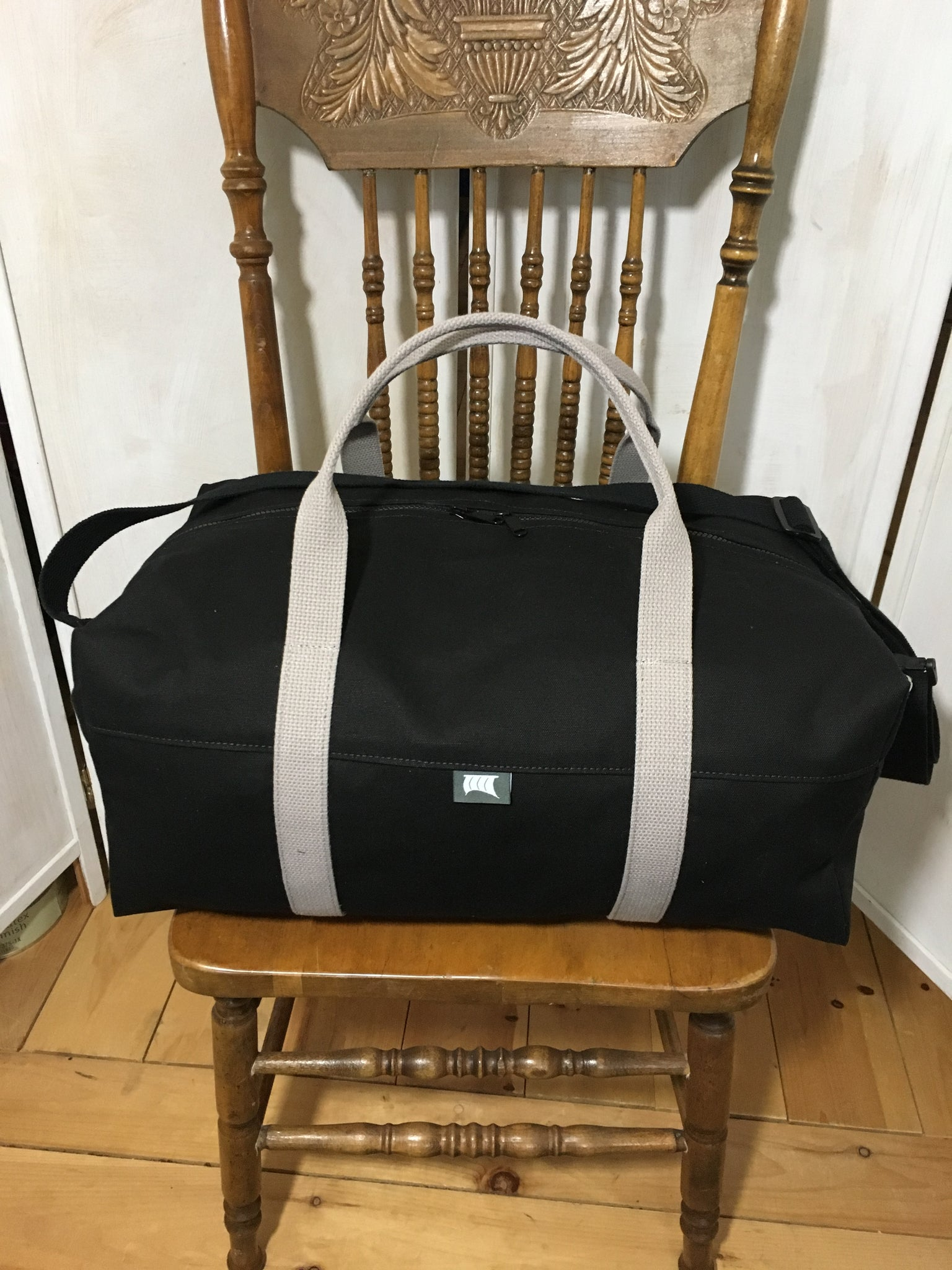 The Duffel (Medium)