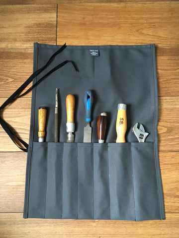 Tool Roll, Long Flap