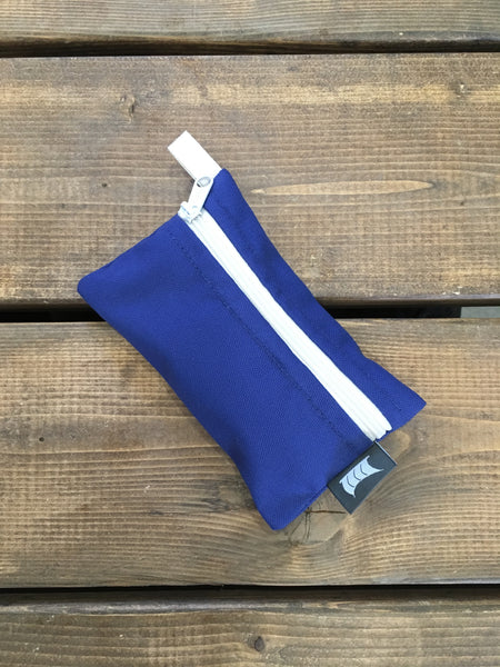 The Knitting Pouch, Accessories - Blue