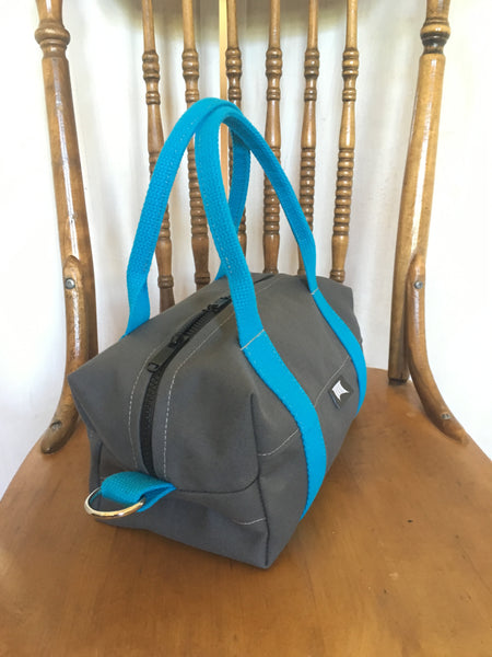 The Duffel (X-small)