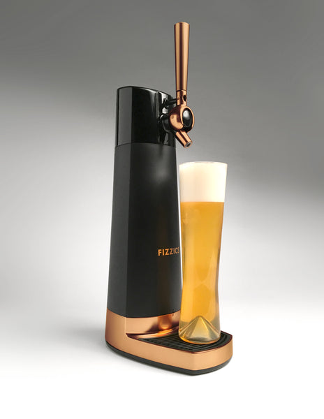 Fizzics DraftPour Copper - Limited Edition *Metal Handle*