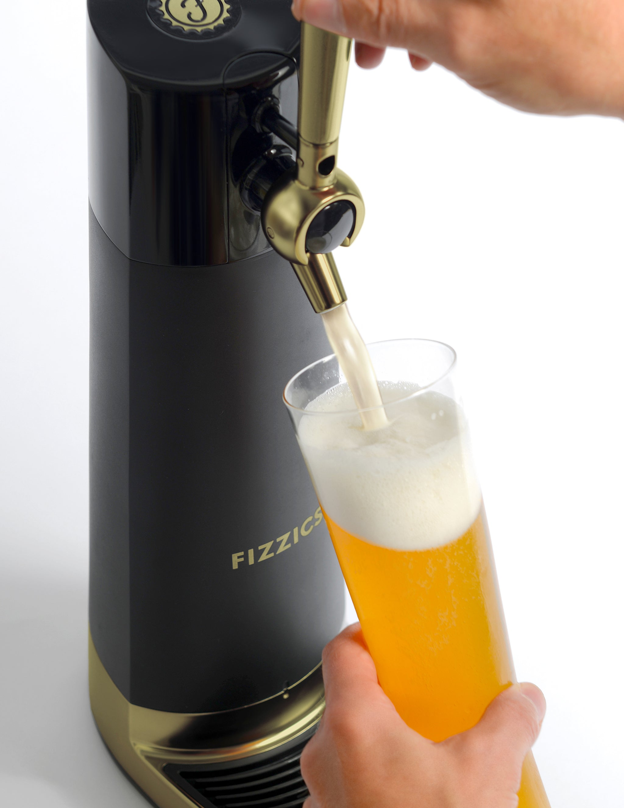 Fizzics DraftPour Pub - Limited Edition *Metal Handle*