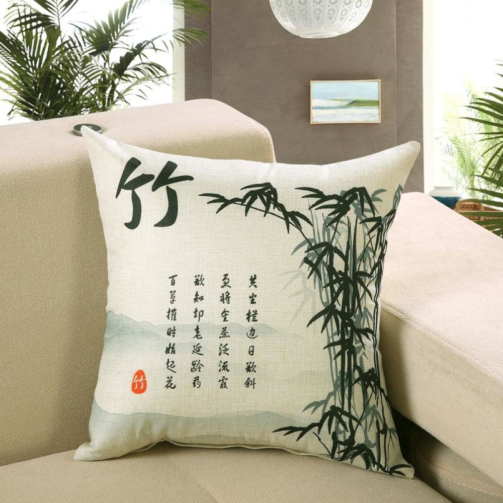 Printed Sofa Cushion Cover 24 Style / 40X40Cm Cushion Covers