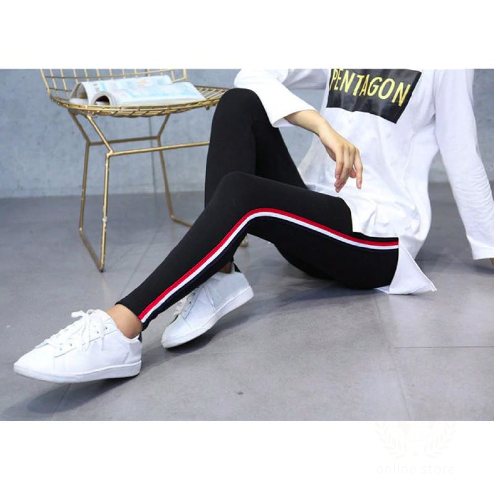 Womens Athletic Pants