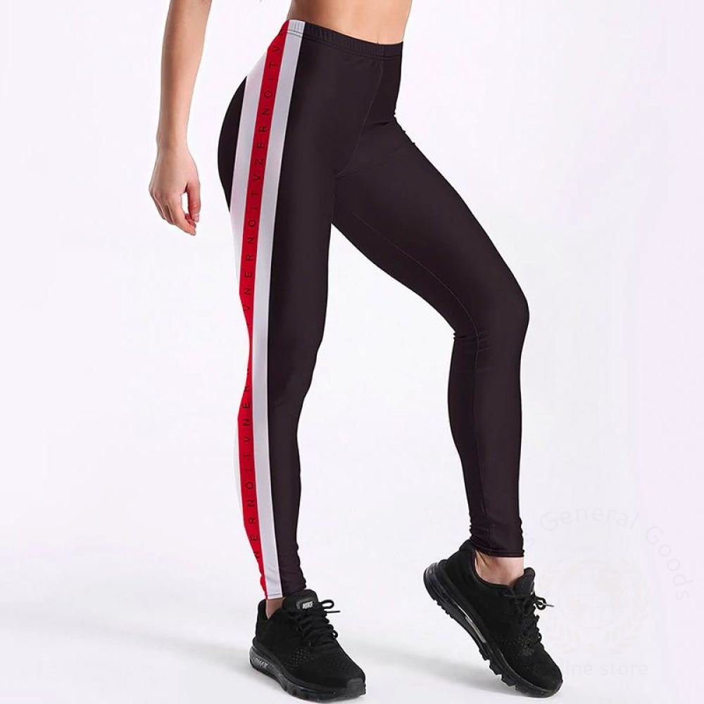 Womens Stretch Workout Pants