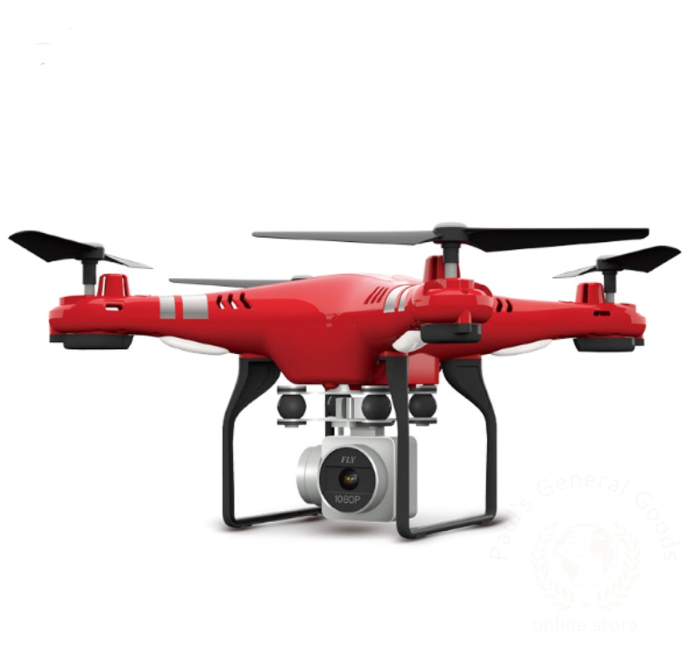X52 Rc Drone With Altitude Hold 1080P 5Mp Hd Camera Quadcopter Drone 2Mp Wif Vs Phantom 3 Standard