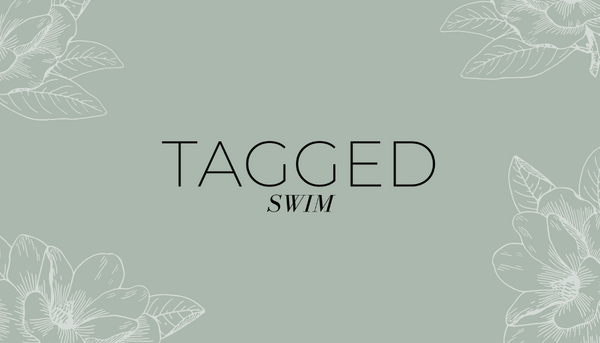 TAGGED Swim Gift Card