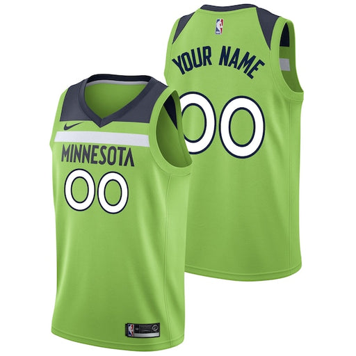 Minnesota Timberwolves Nike Statement Swingman Jersey