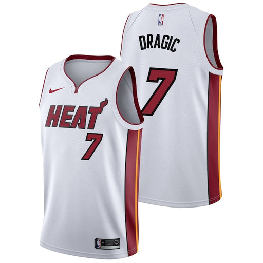 Miami Heat Nike Association Swingman Jersey