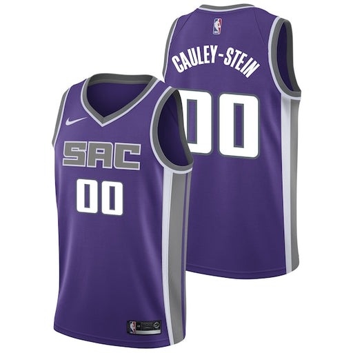 Sacramento Kings Nike Icon Swingman Jersey