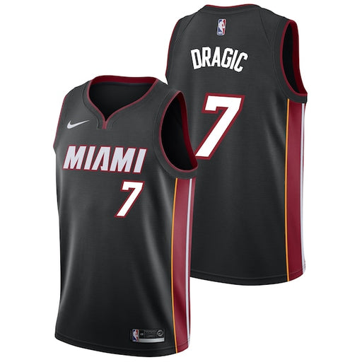 Miami Heat Nike Icon Swingman Jersey